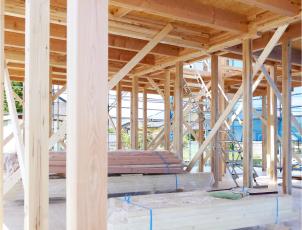 住宅を選ぶ選択は新築しかないと思っていませんか?